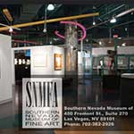 Southern Nevada Museum of Fine Arts
